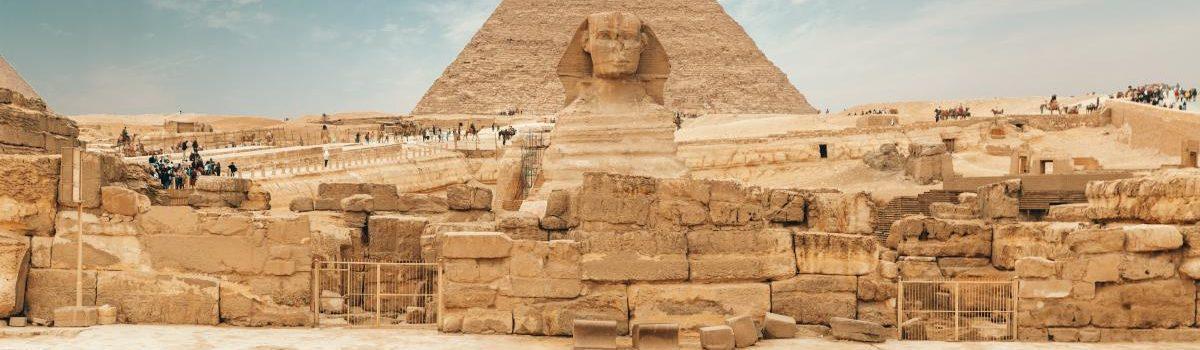 Come esportare prodotti in Egitto