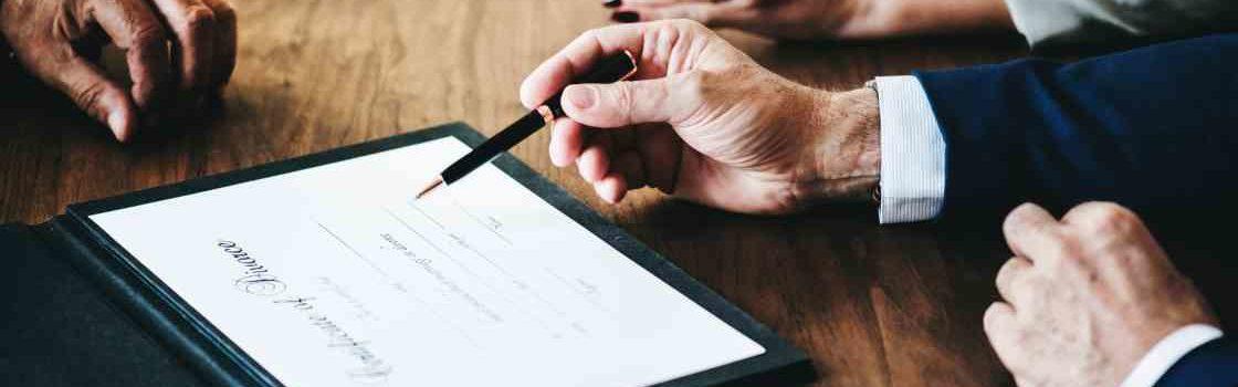 Responsabilità civili e penali del certificato di origine