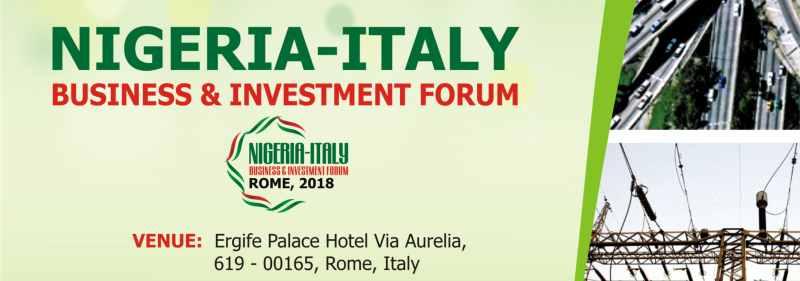 Aziende tra Italia e Nigeria
