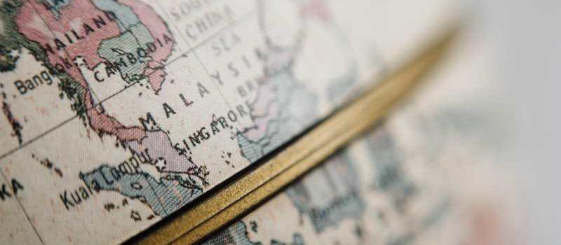 Foto per il visto