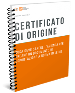 Guida al nuovo certificato di origine