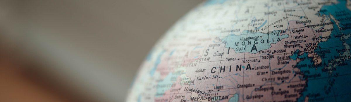 Impronte digitali per visto Cina