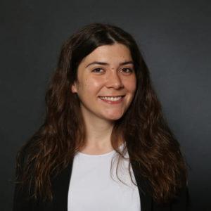Roberta Dimaria, customer service