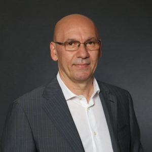 Maurizio Sarcinelli, customer service
