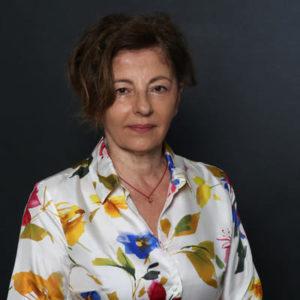 Anna Scilletta, amministrazione