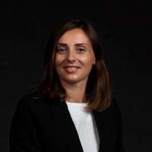 Roberta Tuccinardi, customer service